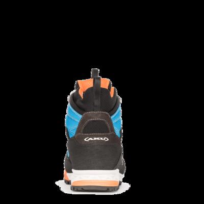 Shoes men AKU Tengu Lite GTX blue / orange, AKU