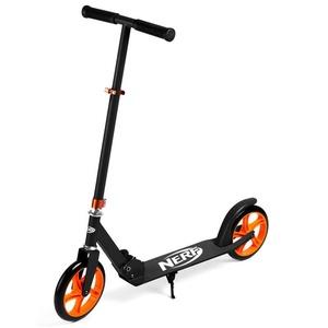 Scooter HASBRO NOISE NERF black