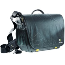Bag Deuter Operate II Anthracite-moss (85073), Deuter