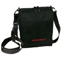Shoulder bag Mammut Täsch Pouch 3 black, Mammut