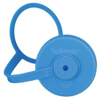 Top Base Nalgene Loop-Top 2570-0053 blue, Nalgene
