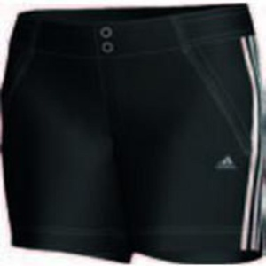 shorts adidas Separate Pants CL Core Stretch W V38706, adidas