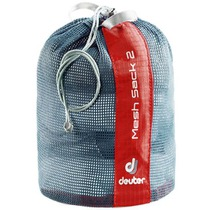 Bag Deuter Mesh Sack 2 fire (3941016), Deuter