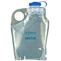 Bag to drinking Nalgene Wide Mouth 3l 2595-0096, Nalgene