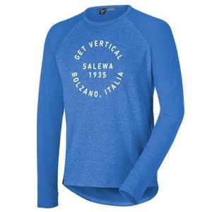 T-Shirt Salewa Puez DRY M L/S TEE 25887-3420, Salewa