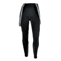 Women pants to cross country skiis Silvini Oatsca WP1111 black, Silvini