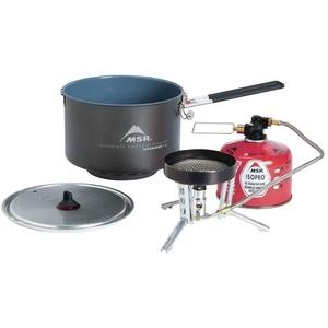 Cooker MSR WindBurner Group Stove System 10367, MSR