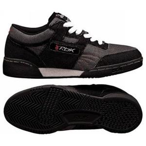 Shoes Reebok Workout LO DGK Int. 170824, Reebok
