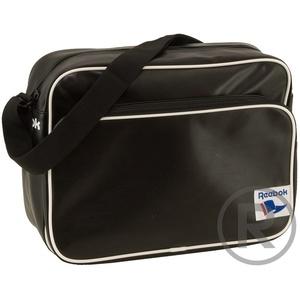 Bag Reebok CL ROY SHOULDER BLACK Z80841, Reebok