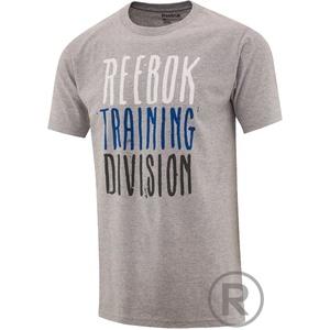T-Shirt Reebok RBK DRAWN GRPH Z92341, Reebok