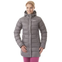 Winter women's jacket parka Nordblanc NBWJL5843 grey, Nordblanc