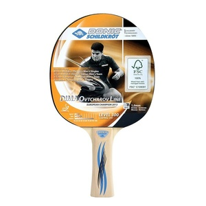 Racket to table tennis DONIC 300, Donic