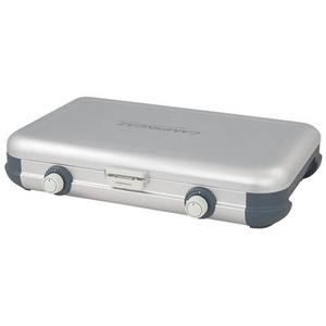 Dvouplotýnkový PB cooker Campingaz Kitchen 2 2000035521, Campingaz