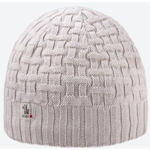 Knitted Merino cap Kama A112 112, Kama