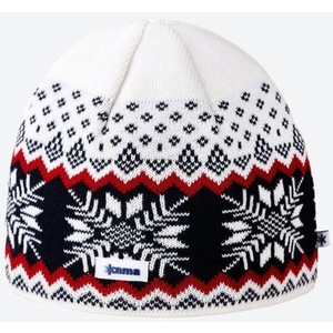 Knitted Merino cap Kama A137 101