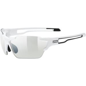 Sports glasses Uvex Sports Style 803 VARIO, White (8801), Uvex