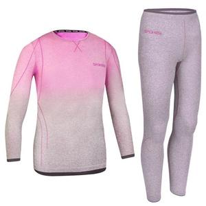 Set child thermal underwear Spokey ELSA, Spokey