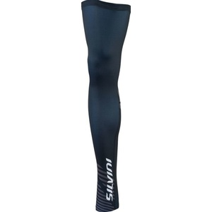 Cycling covers to feet Silvini Tubo-Team UA1411black