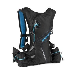 Backpack Spokey SPRINTER 5l blue / black, Spokey