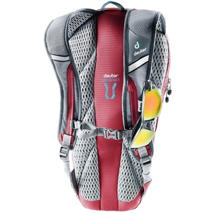 Backpack Deuter Road One cranberry-arctic, Deuter