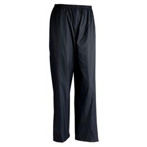 Pants Trekmates DC 01 black, Yate