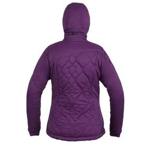 Jacket Direct Alpine FREYA LADY violet, Direct Alpine
