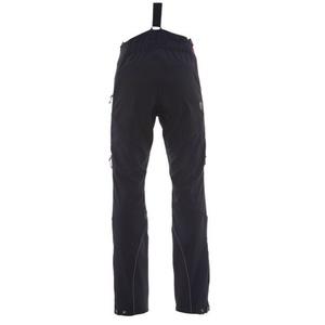 Pants Direct Alpine Couloir PLUS Lady black / violet, Direct Alpine