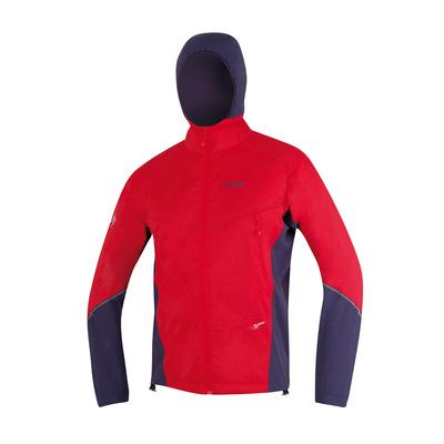Jacket Direct Alpine Alpha brick / indigo, Direct Alpine