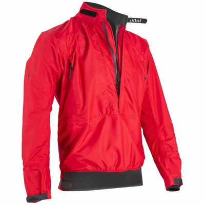 Hiko ARGO red jacket, Hiko sport