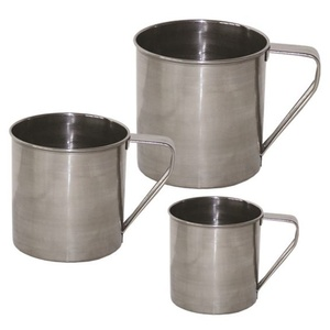 Cup YATE 0,5 l Alu, Yate