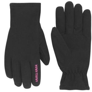 Gloves Kari Traa Kari Glove Black, Kari Traa