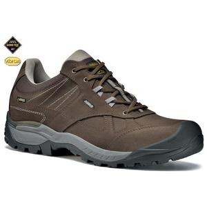 Shoes Asolo Nailix GV MM dark brown / dark brown/A553, Asolo