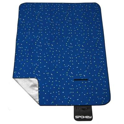Picnic blanket Spokey PICNIC PUERTO 180 x 200 cm, Spokey