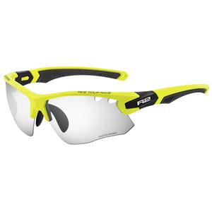 Sports sun glasses R2 CROWN AT078O, R2
