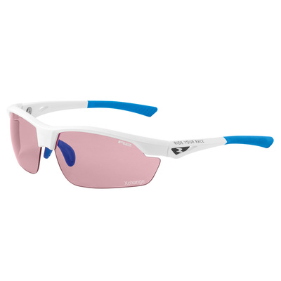 Sports sun glasses R2 ZET white AT085A