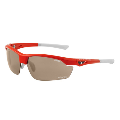 Sports sun glasses R2 ZET red AT085B