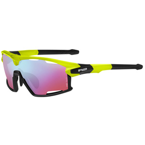 Sports sun glasses R2 ROCKET AT098H, R2