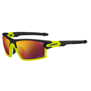 Sports sun glasses R2 EAGLE AT102B, R2