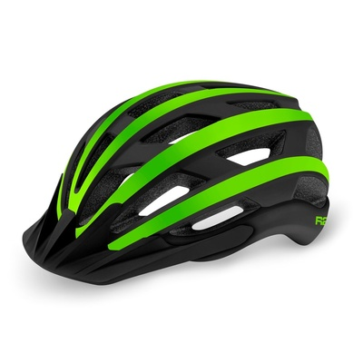 Cycling helmet R2 ATH26D Explorer, R2