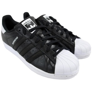 Shoes adidas Superstar M B42617, adidas originals