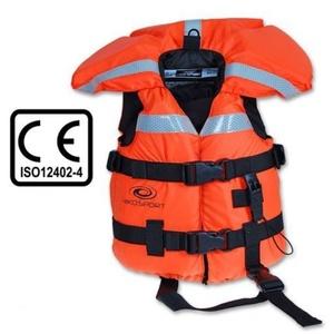 Children rescue vest Hiko sport Baby 13001