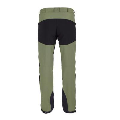 Pants Direct Alpine Fraser khaki / black, Direct Alpine