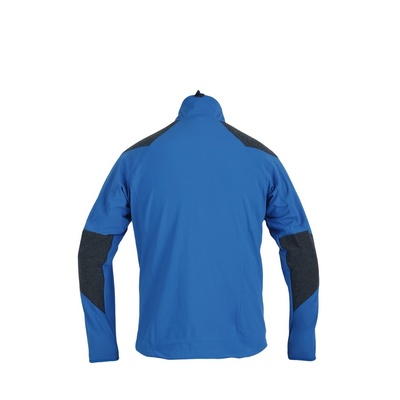 Jacket Direct Alpine Car Torre blue, Direct Alpine