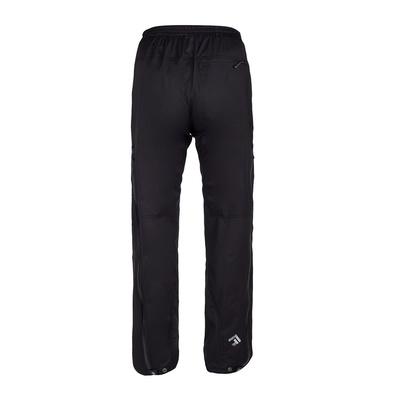 Waterproof trousers Direct Alpine Cyclone black, Direct Alpine