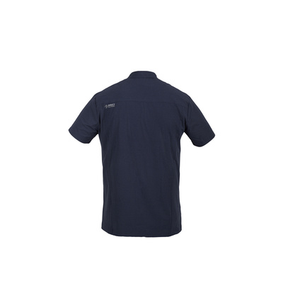 Shirts summer Kenosha anthracite, Direct Alpine