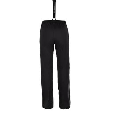 Women's waterproof trousers Direct Alpine Midi black, Direct Alpine