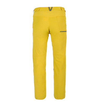 Men pants Direct Alpine Mordor camel / khaki, Direct Alpine