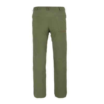 Men pants Direct Alpine Mordor khaki, Direct Alpine
