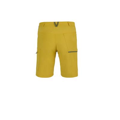 shorts outdoor Mordor short camel / khaki, Direct Alpine