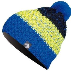 Headwear Direct Alpine BAFFIN black / limet / blue, Direct Alpine